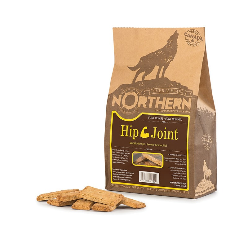 Northern Biscuit - Functionals - Hip and Joint