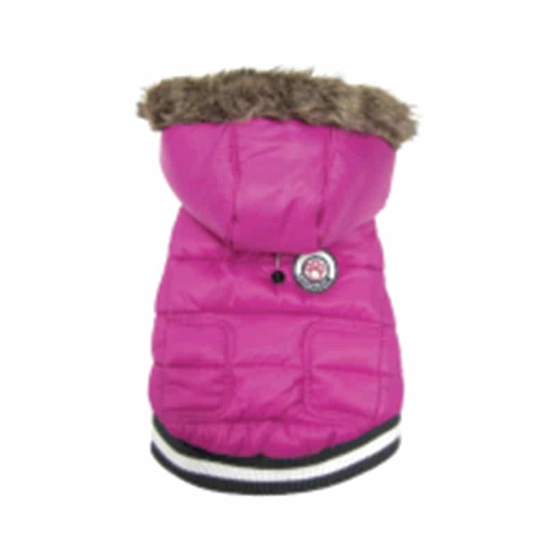 FouFou Brands - Expedition Parka - Pink