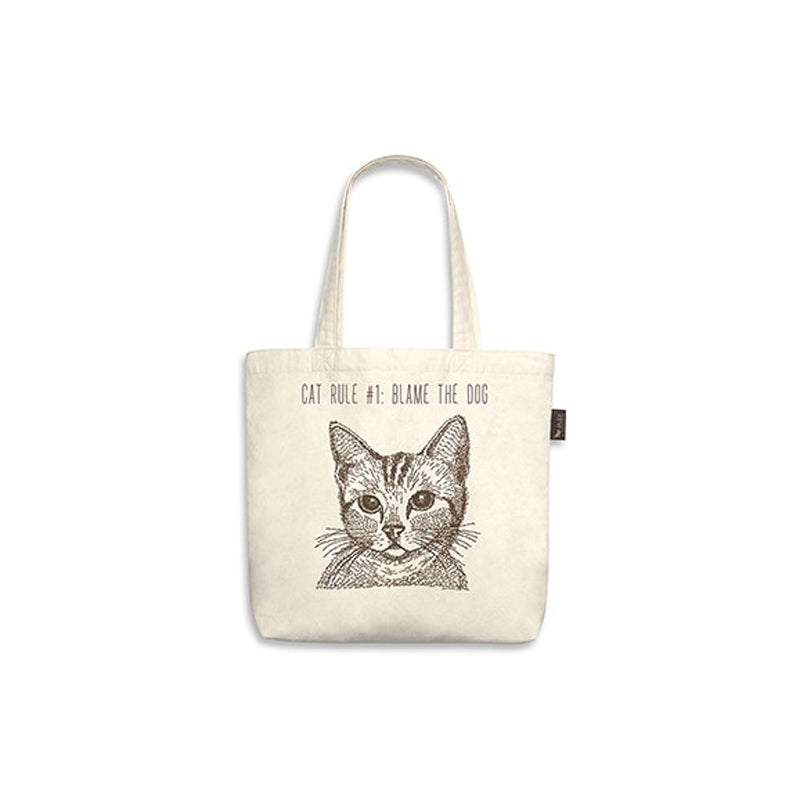 PLAY- Best In Show - Tote Bag - Cat