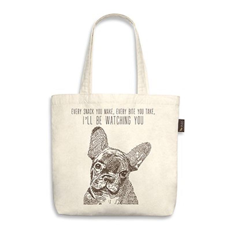 PLAY - Best In Show - Tote Bag - Frenchie