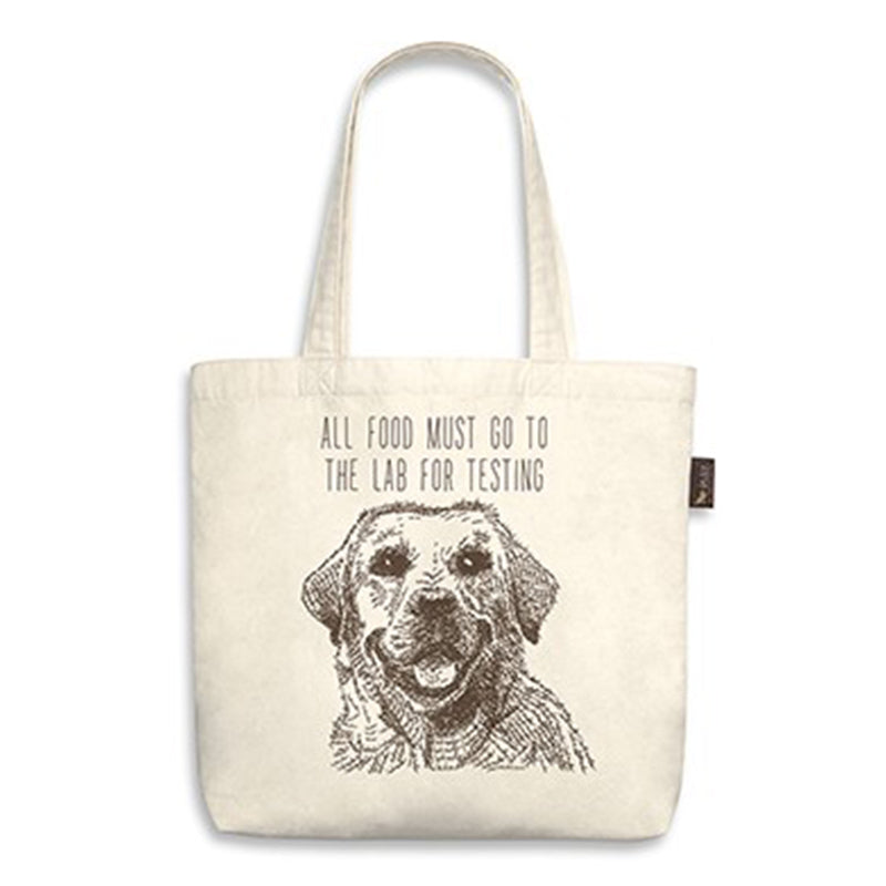 PLAY - Best In Show - Tote Bag - Labrador