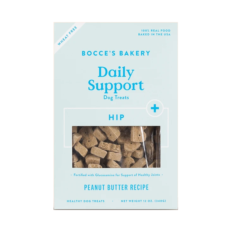 Bocce's Bakery - Hip Biscuits - 12oz