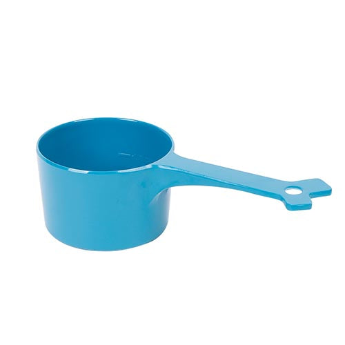 Messy Mutts - 1 Cup Scoop - Blue