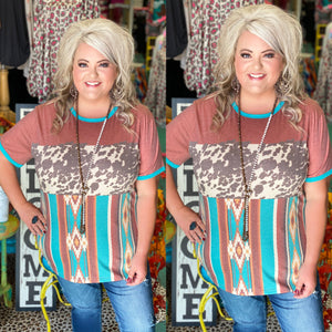 The Llano Southwest Top