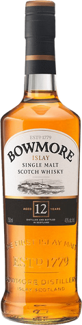 Bowmore 12YO 70cl - O'Briens Wine