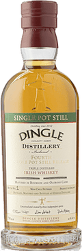 Dingle Single Pot Still 70cl - SPIRITS | O'Briens Wine