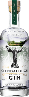 Glendalough Wild Botanical 70cl V00030 17S007 SPIRITS
