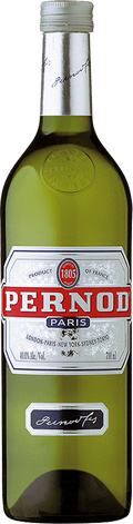Pernod 70cl - SPIRITS | O'Briens Wine