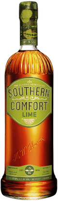 Southern Comfort Lime 70cl - O'Briens Wine