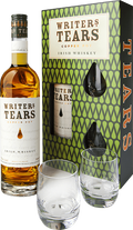 Writers' Tears Copper Pot 70cl Btl Gift Pack - SPIRITS | O'Briens Wine