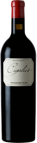 Gérard Bertrand Cigalus Red - O'Briens Wine