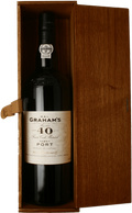 Graham's 40 Year Old - WINE | O'Briens Wine