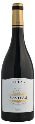 Rasteau Prestige - WINE | O'Briens Wine