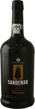 Sandeman 3 Star Ruby Port - WINE | O'Briens Wine
