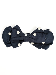 Polka Party Bow