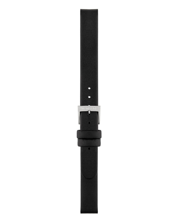 Mondaine Watchstrap brushed