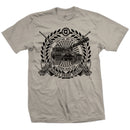 Bullet Proof Diesel T-Shirt - Chieftan, Tank