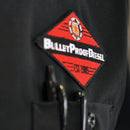 Bullet Proof Diesel Work Shirt - Red Kap, Black