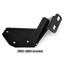 2003 - 2004 Oil Filter Adapter Mounting Bracket for BPD Oil Filter Adapter
