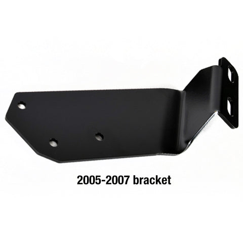 2005 - 2007 Oil Filter Adapter Mounting Bracket for BPD Oil Filter Adapter