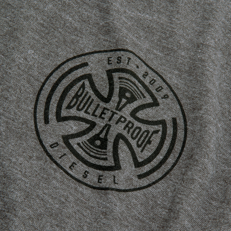 Bullet Proof Diesel T-Shirt - Cross