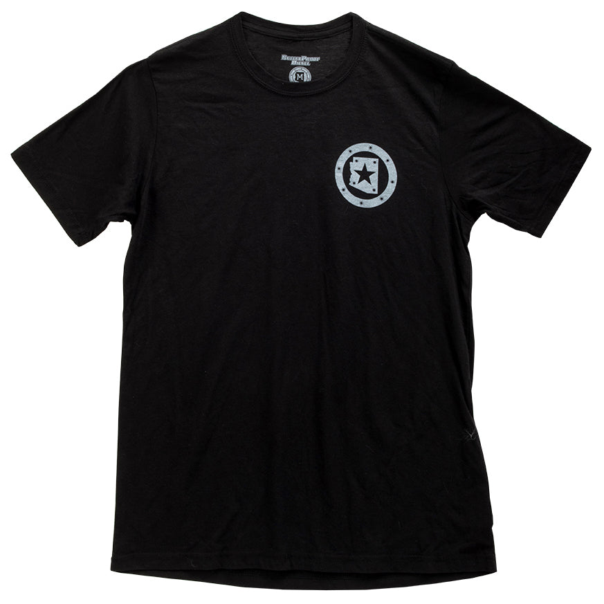 Bullet Proof Diesel T-Shirt - Chrome Ripper