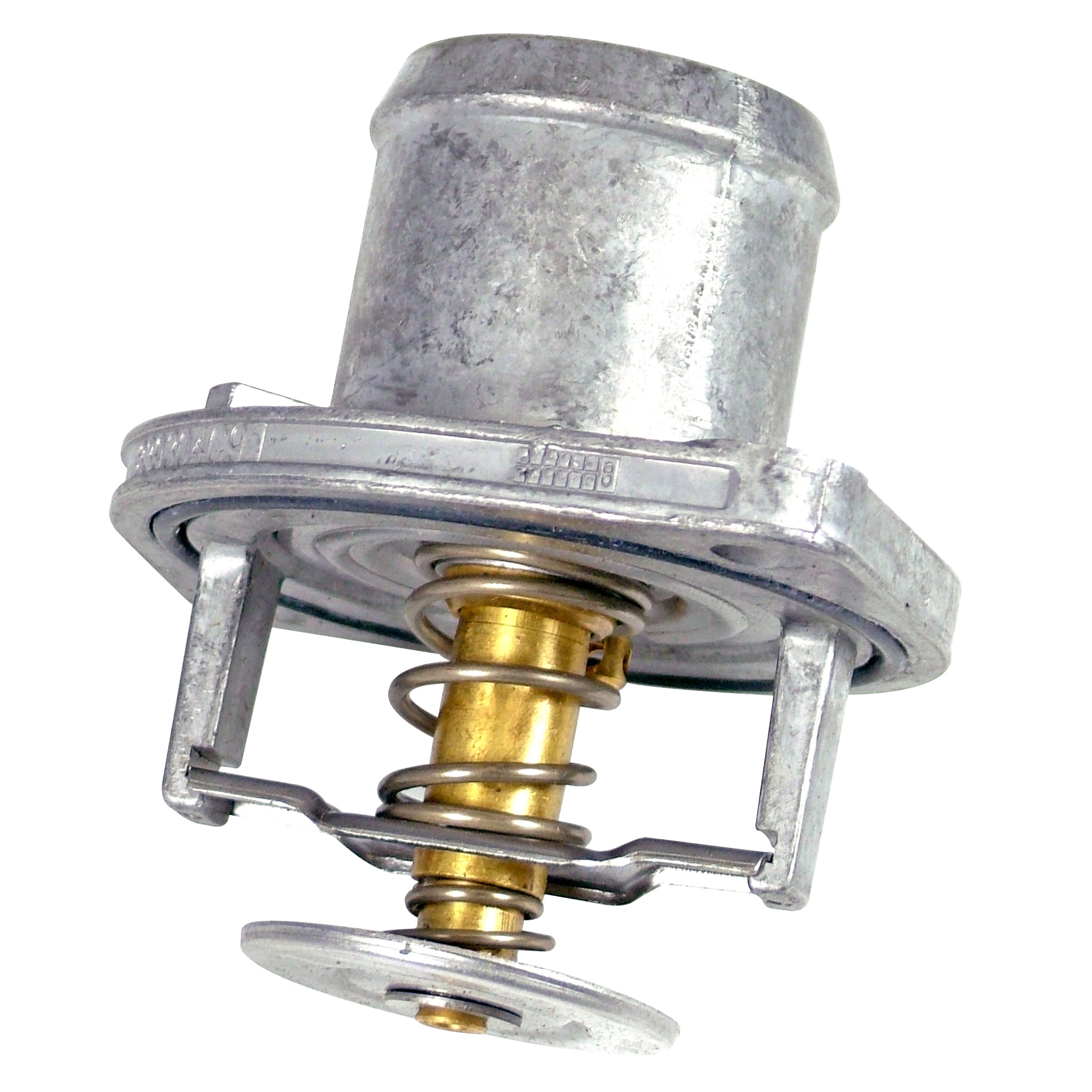 Ford 6.0L Diesel Coolant Thermostat, 3C3Z-8575-AA