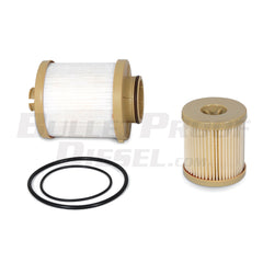 2003-2004 6.0L F-Series, Professional Package - OEM Oil Filter