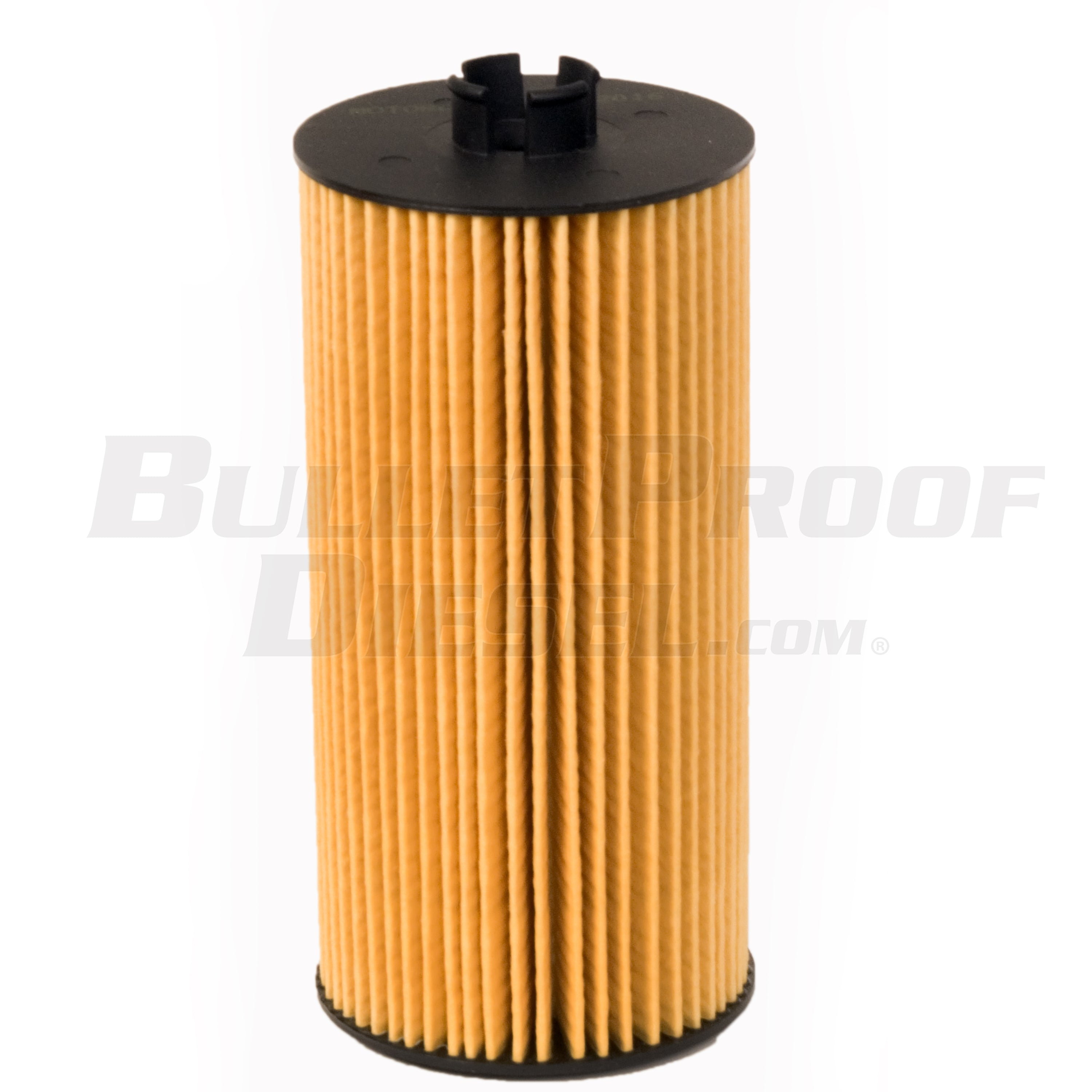 2005-2006 6.0L F-Series, Professional Package - OEM Oil Filter