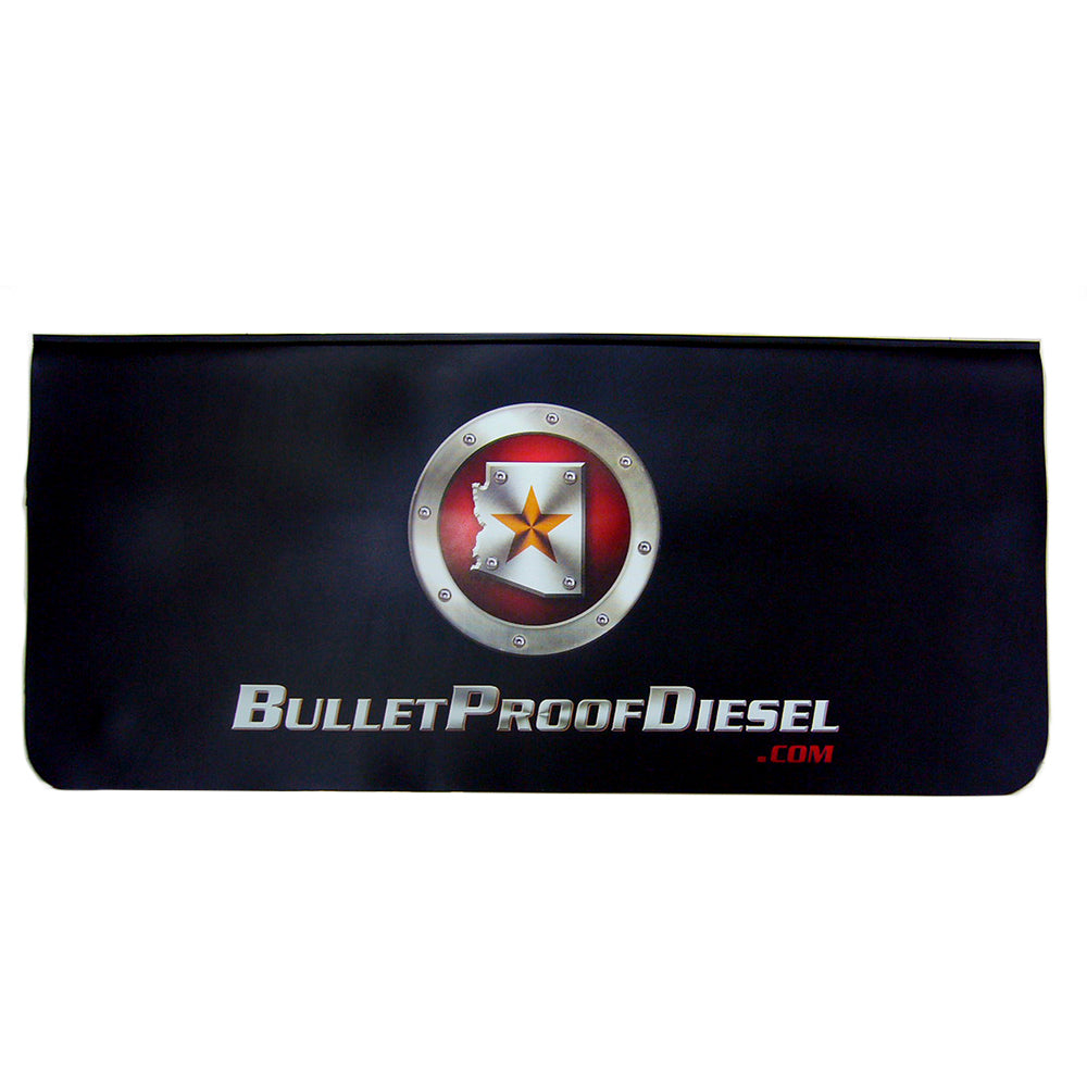 Fender Cover, Bullet Proof Diesel