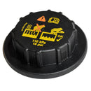 Ford 6.0L Degas Bottle Cap, 9C3Z-8101-B