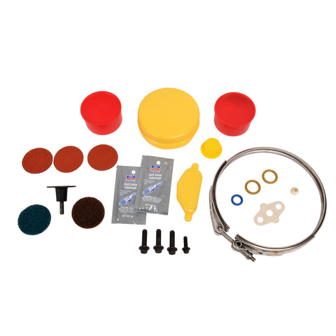 Bullet Proof Diesel Turbo Reconditioning Kit, Ford 6.0L Diesel