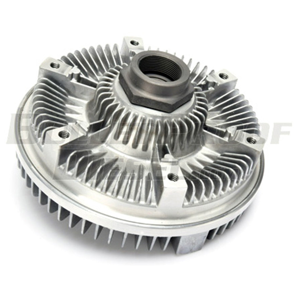 Complete Cooling System Upgrade, 2005 - 2007, 100MM Water Pump, Ford 6.0L F-Series