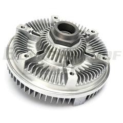 Complete Cooling System Upgrade, mid-2004 - 2004, 100MM Water Pump, Ford 6.0L F-Series