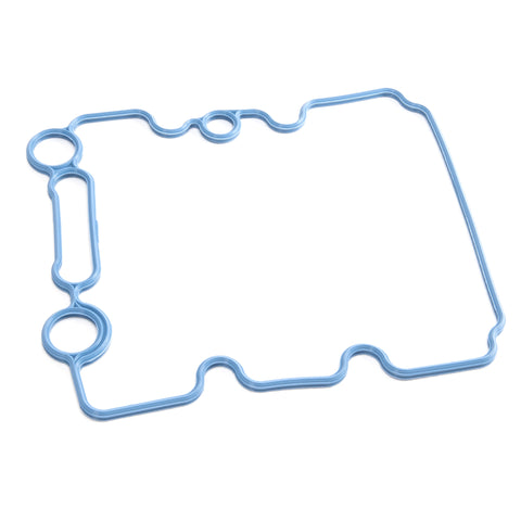 Oil Cooler Gasket, Adapter Block, Ford 6.0L, 3C3Z-6619-CA