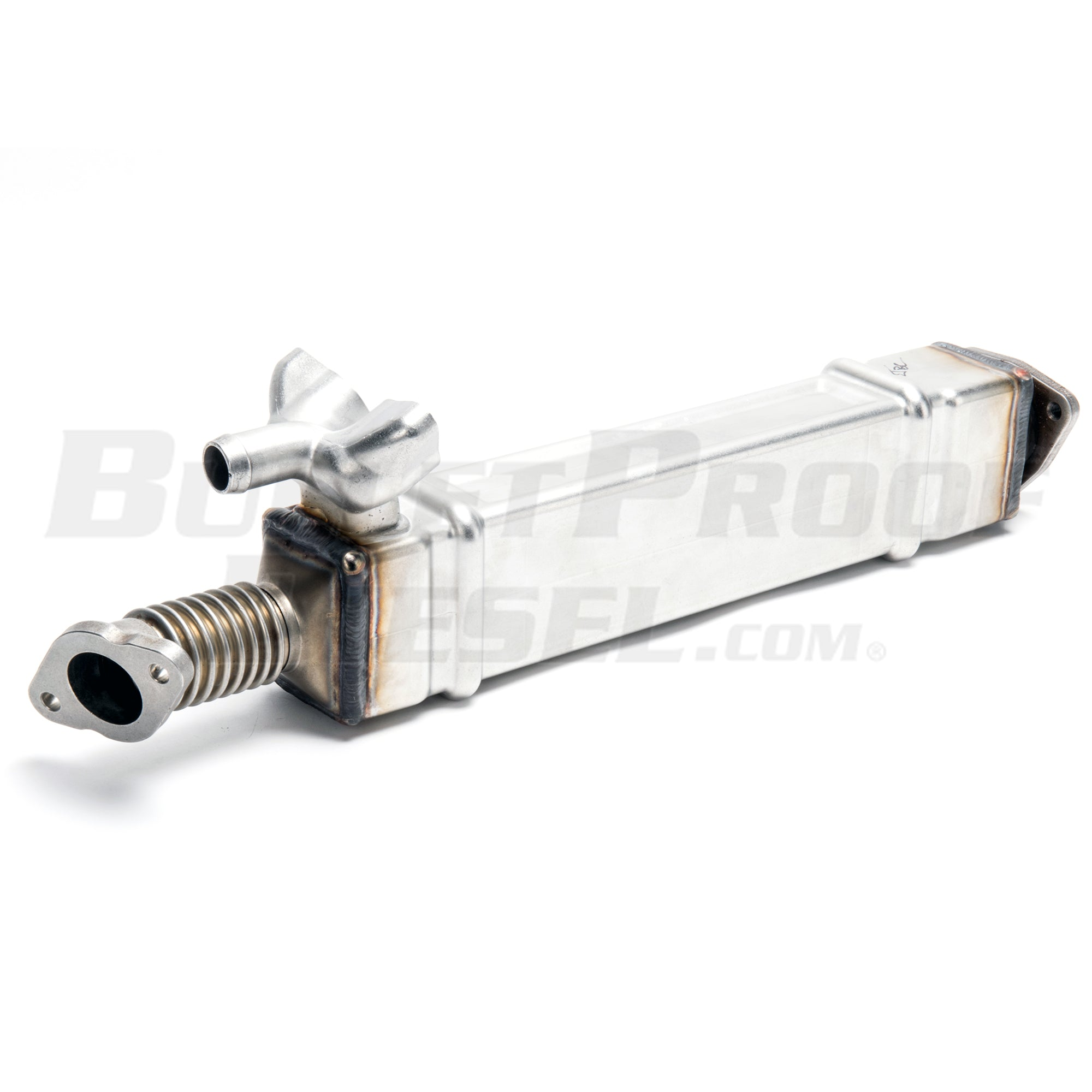 BulletProof EGR Cooler, Upgraded, International MaxxForce 7