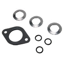 EGR Cooler Gasket Set, Cummins 6.7L EGR Cooler O-Ring