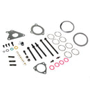 EGR Cooler Gasket Set With Bolts, Maxxforce 9&10, DT, 2010 - Newer - EPA 10