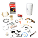 2005-2006 6.0L F-Series, Professional Package - BPD Oil System