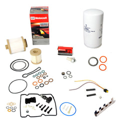 2007-2010 6.0L Van, E-Series, Professional Package - BPD Oil System