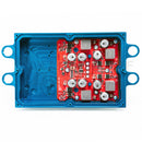 BulletProof FICM Power Supply, 4-Pin, 4-Phase, Blue, 48 Volts