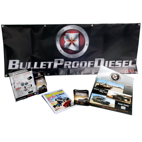 BulletProof Point of Sale Kit