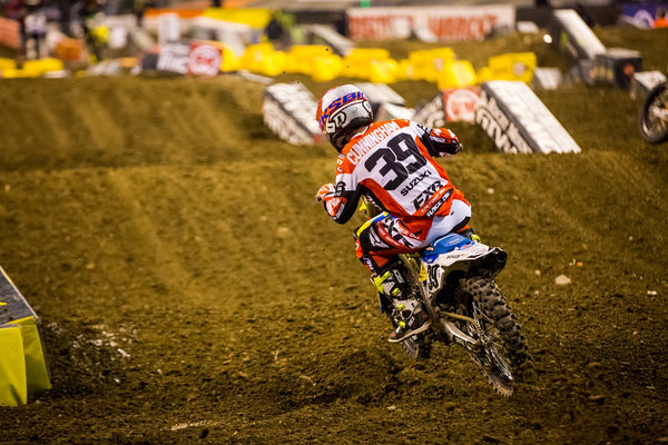 Round 12 Indianapolis Supercross | Photo Report