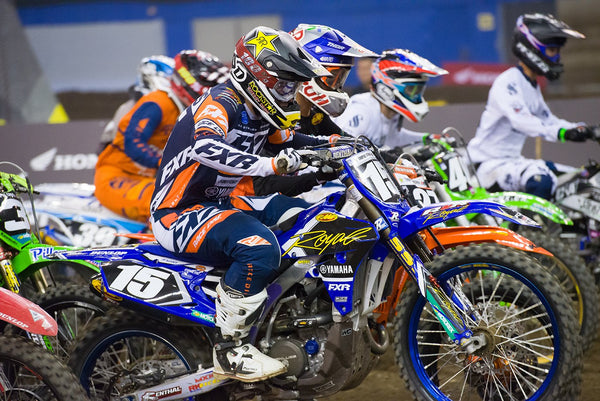 Triple Crown SX: Round 1 Montreal | Photo Report