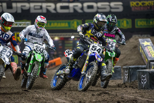 Triple Crown SX: Round 3 Quebec City, QC | Photo Report