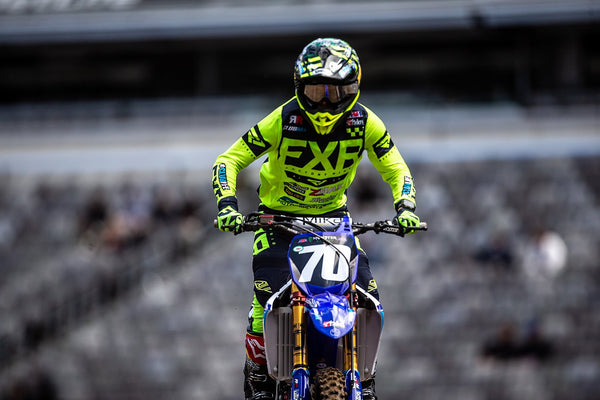 Round 16 East Rutherford Supercross | Photo Report