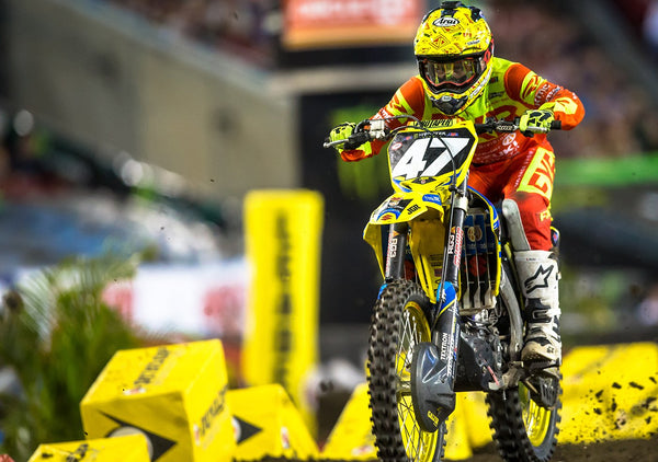 Round 8 Tampa Supercross | Photo Report