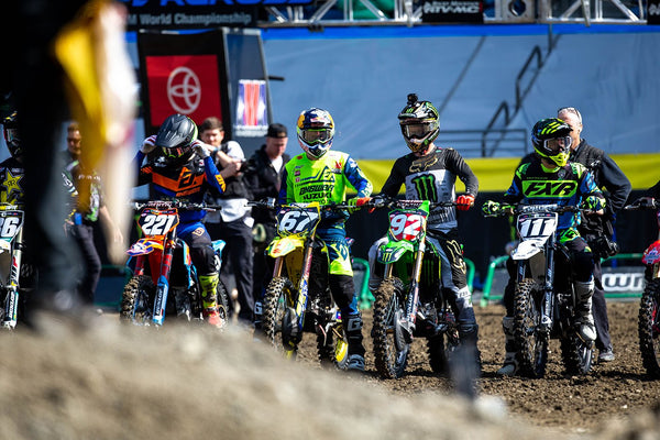 Round 12 Seattle Supercross | Photo Report