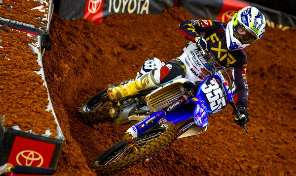 ROUND 8 ARLINGTON SUPERCROSS | PHOTO REPORT