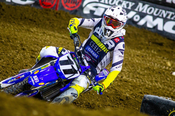 ROUND 5 INDIANAPOLIS INDIANA SUPERCROSS | PHOTO REPORT